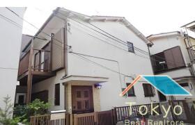 2DK House in Hatagaya - Shibuya-ku