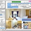 1K Apartment to Rent in Osaka-shi Kita-ku Rent Table