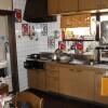 在南丹市購買5LDK 獨棟住宅的房產 廚房
