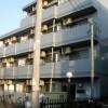 在北區內租賃1R 公寓大廈 的房產 戶外