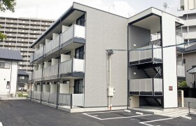 久留米市白山町-1K公寓大廈
