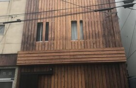Whole Building {building type} in Kozu - Osaka-shi Chuo-ku