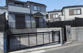 4SLDK House in Shishigaya - Yokohama-shi Tsurumi-ku