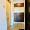 1K Apartment to Rent in Bunkyo-ku Entrance