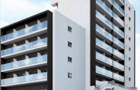 1K Apartment in Kikukawa - Sumida-ku