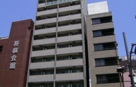 大阪市福島區福島-1K{building type}