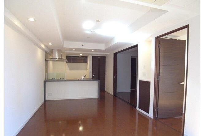 1SLDK Apartment to Rent in Shibuya-ku Interior