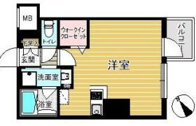 福岡市博多区 中洲 1K {building type}