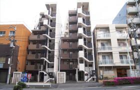 1R {building type} in Nishimotomachi - Kokubunji-shi