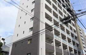 1R {building type} in Kiyokawa - Fukuoka-shi Chuo-ku