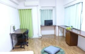 1R Apartment in Higashihakushimacho - Hiroshima-shi Naka-ku