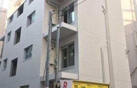 1LDK Mansion in Agebacho - Shinjuku-ku