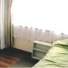 プライベート ゲストハウス 目黒区 ベッドルーム