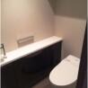 在港区内租赁3LDK 公寓大厦 的 厕所