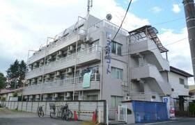 1R Apartment in Daimachi - Hachioji-shi