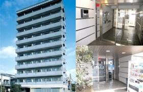 1K Apartment in Yutakacho - Shinagawa-ku