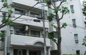 1R Apartment in Senzoku - Meguro-ku
