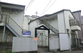 1R Apartment in Higashimakinocho - Hirakata-shi