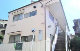 2DK Apartment in Daizawa - Setagaya-ku