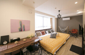 Minn Umeda-North - Serviced Apartment, Osaka-shi Fukushima-ku