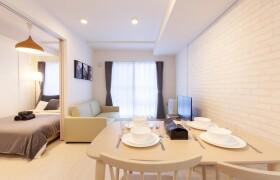 1LDK Apartment in Kita6-jonishi(26-28-chome) - Sapporo-shi Chuo-ku