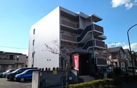 日野市日野-1K公寓大廈