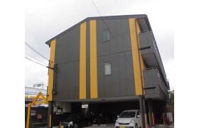 神戸市長田区 - 浪松町 大厦式公寓 1R