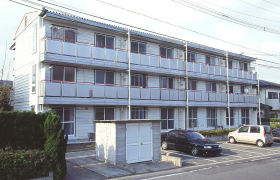 1K Mansion in Utsukushigaoka minami - Chikushino-shi