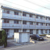 1K Apartment to Rent in Chikushino-shi Exterior