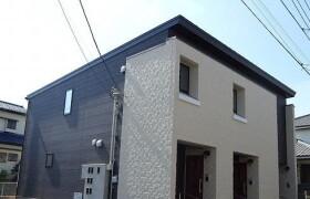 武藏村山市神明-1K公寓