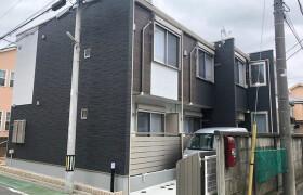 1K Apartment in Shimorenjaku - Mitaka-shi