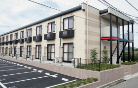 1K Apartment in Arii - Iizuka-shi
