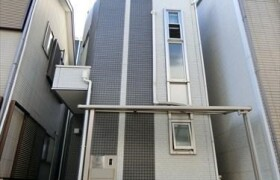 2DK {building type} in Minamioi - Shinagawa-ku