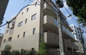 港区 - 白金 大厦式公寓 1R