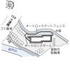 1K Apartment to Rent in Yokohama-shi Totsuka-ku Layout Drawing