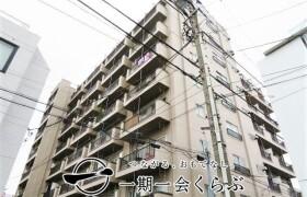 2LDK {building type} in Nogata - Nakano-ku