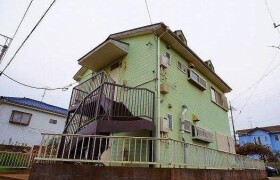 Whole Building Apartment in Higashiyoshida - Yachimata-shi