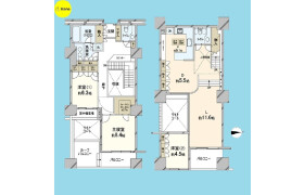 品川區東五反田-3LDK{building type}