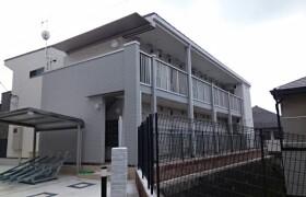 横濱市港北區篠原町-1K公寓