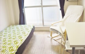 1R Apartment in Yamasaka - Osaka-shi Higashisumiyoshi-ku