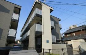 1K Mansion in Motomiya - Otsu-shi
