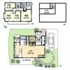 3LDK House to Rent in Kamakura-shi Floorplan