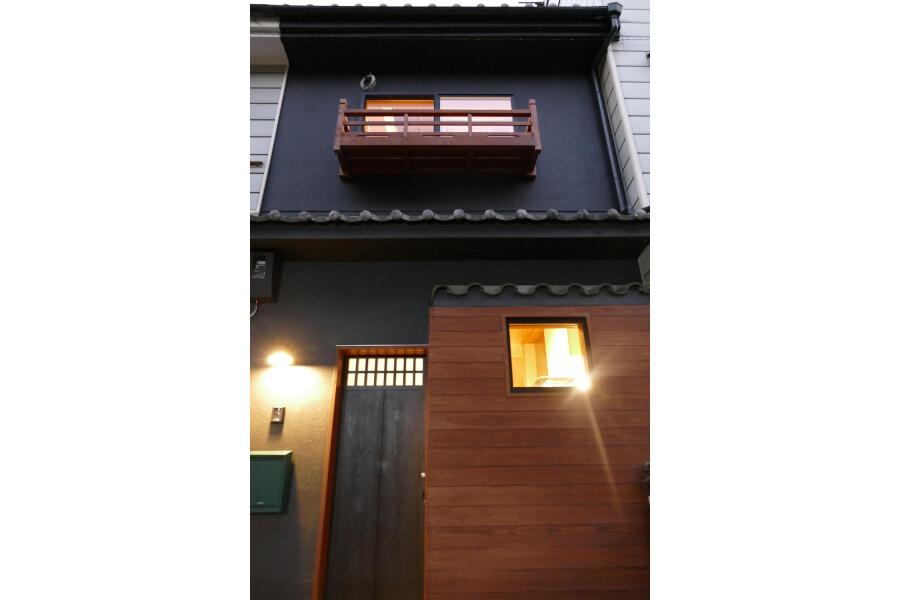 2SLDK House to Buy in Osaka-shi Tennoji-ku Interior