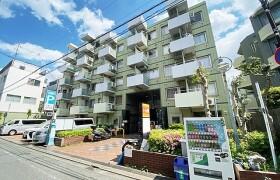 世田谷区用賀-1K公寓大厦