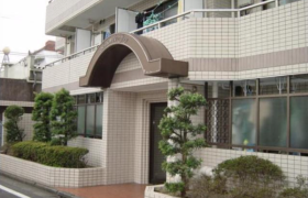 1R {building type} in Ogikubo - Suginami-ku