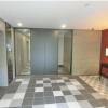 1DK Apartment to Rent in Minato-ku Lobby