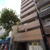 在台东区内租赁1LDK 公寓大厦 的 户外