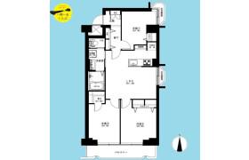 品川区東品川-3LDK{building type}