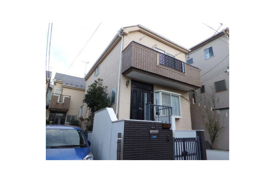 2SLDK House to Buy in Ota-ku Exterior