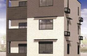 2LDK Apartment in Okura - Setagaya-ku